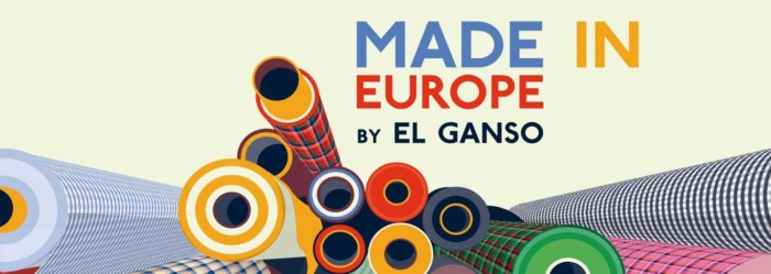 made in europe el ganso