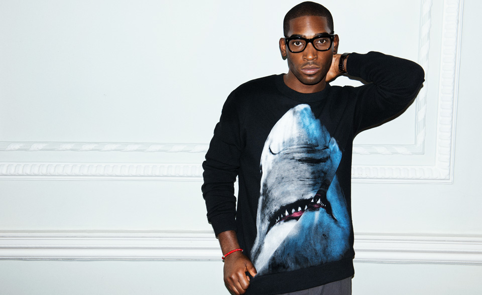 t-shirt requin shark givenchy