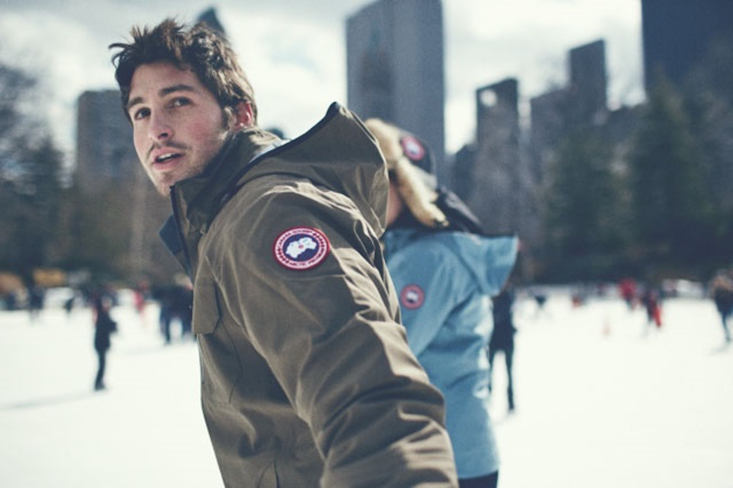 another chance cheap prices cozy fresh Parka Canada Goose, surestimée ? Notre avis | BONNEGUEULE