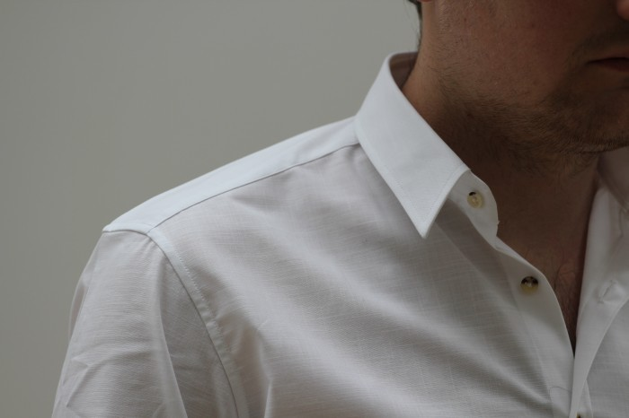 chemise made in France