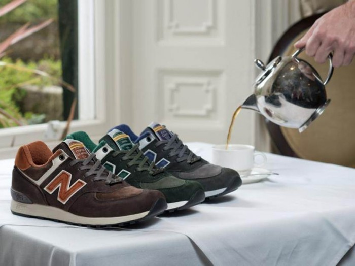new balance tea pack
