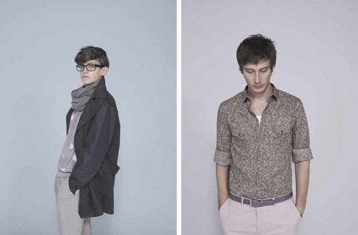 Version casual de l'esprit Paul Smith