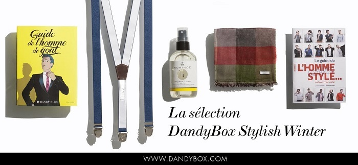 Bonnegueule dandy box