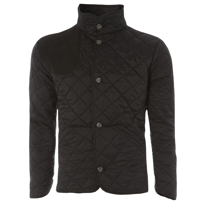quilted jacket Toomer bros