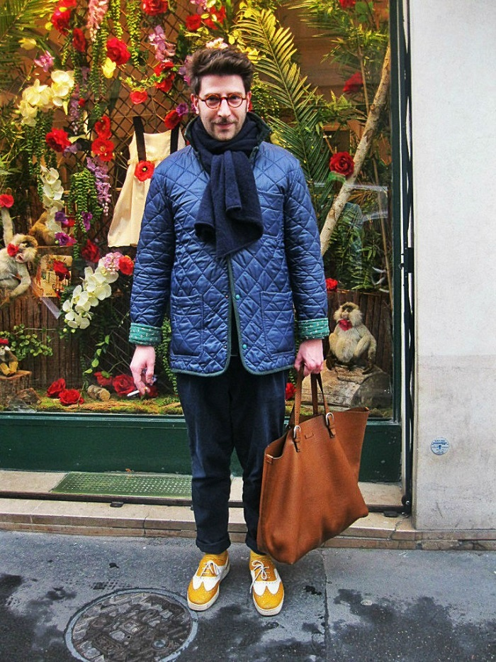 streetstyle quilted jacket (2)