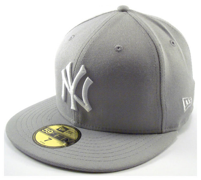 Casquette New Era Sticker