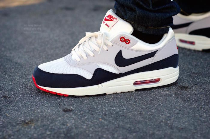 Sneakers Nike Air Max 1 Homme