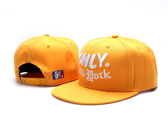Casquette snapback Only NY