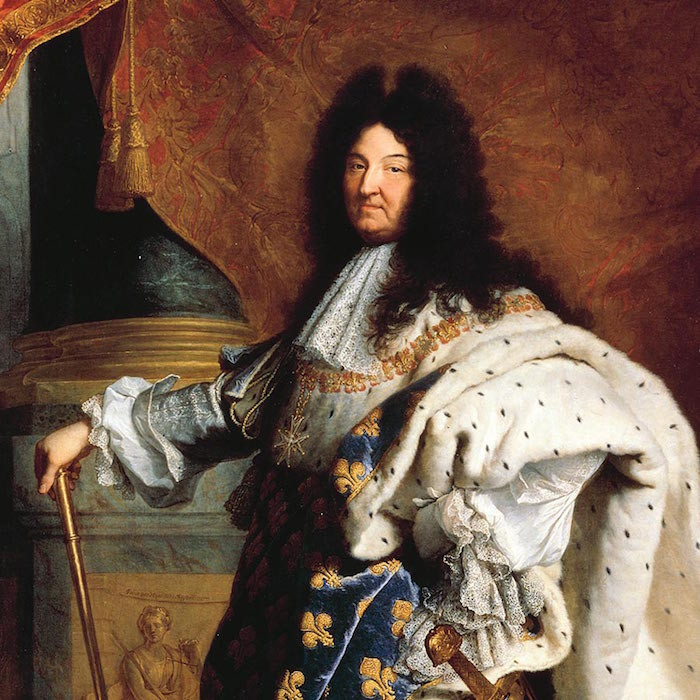 Louis-XIV-portrait