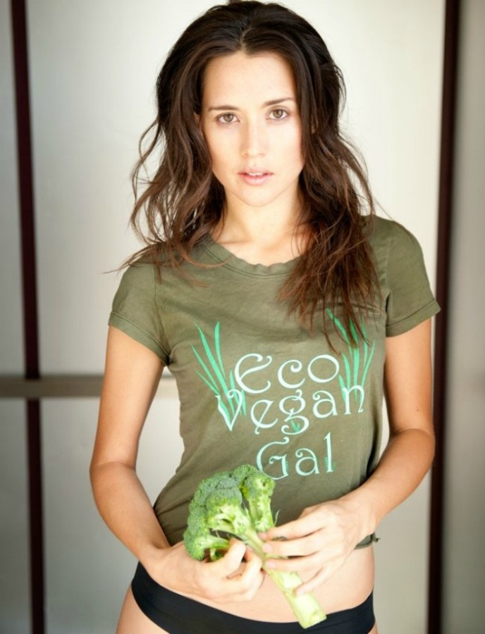 eco vegan gal