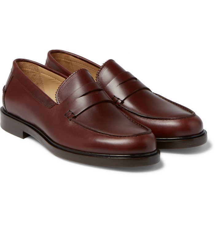 Loafers APC