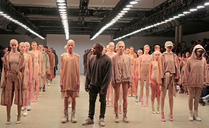 yeezy season one