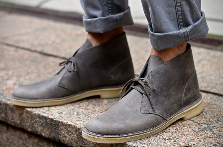 Le guide ultime de la desert boot | BONNEGUEULE