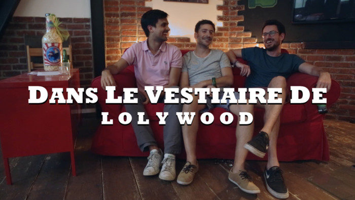 interview video lolywood