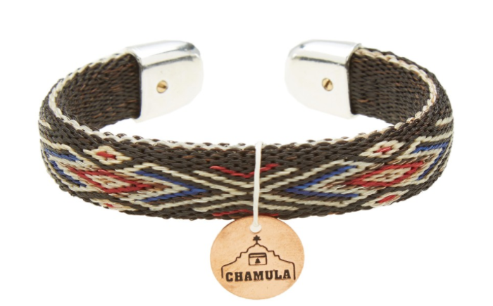 bracelet-mexique-crin