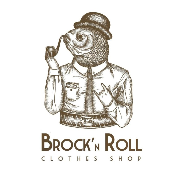 Logo Brock n Roll