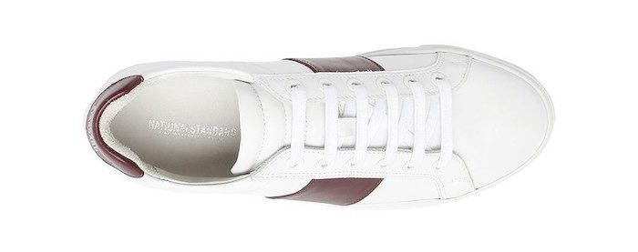 edition 4 national standards sneakers