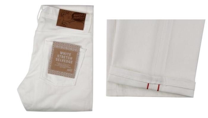 jean blanc selvedge naked and famous