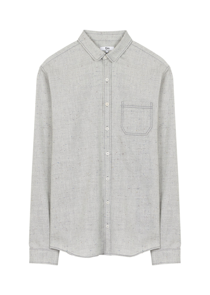 chemise fyu shoreditch