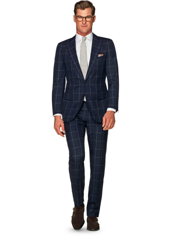 Costume suitsupply homme