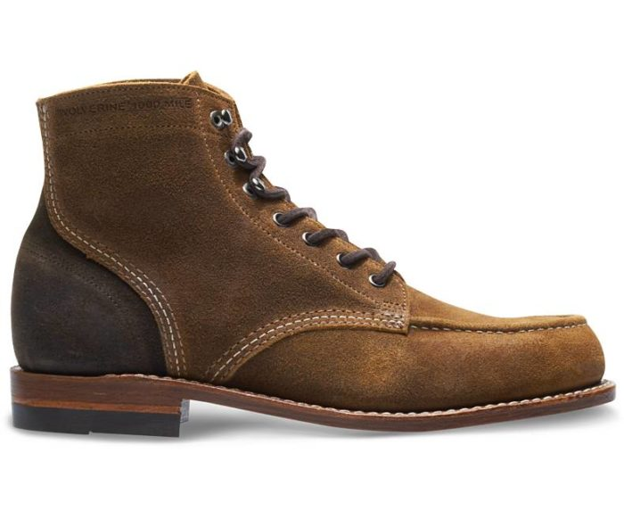 boots bottines suede camel cuir