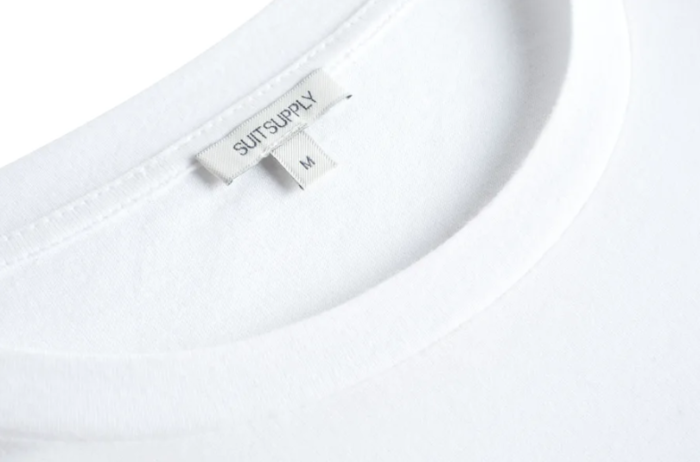 t-shirt suitsupply