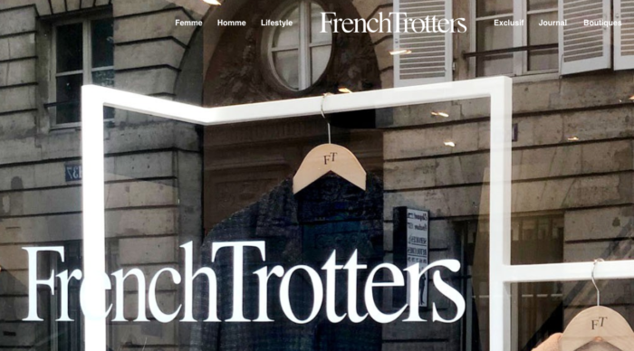 french trotters home