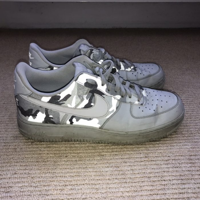 air force one reflective