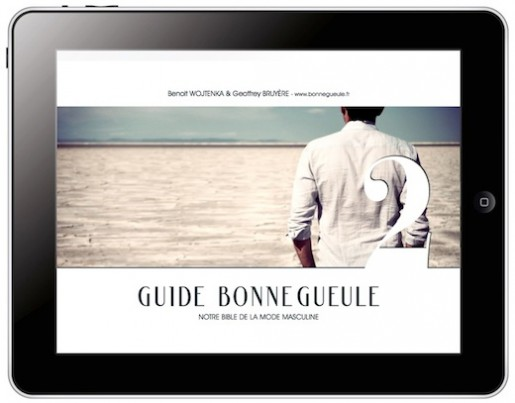 Couverture Guide BonneGueule 2