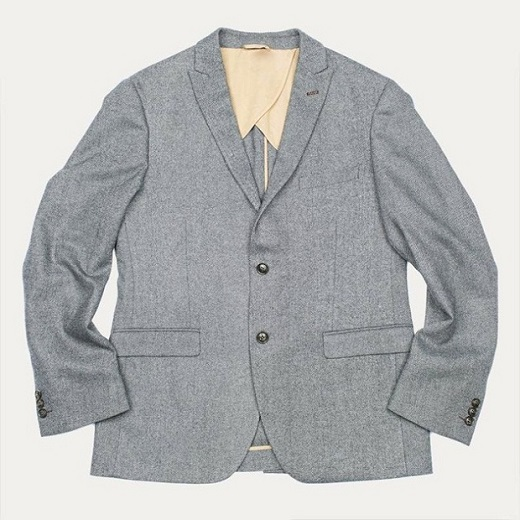 Frank and Oak blazer