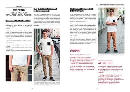 guide homme style