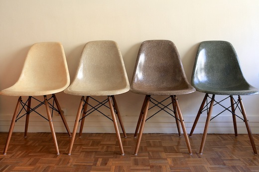 mobilier eames