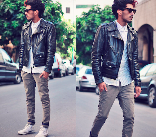 perfecto tenue