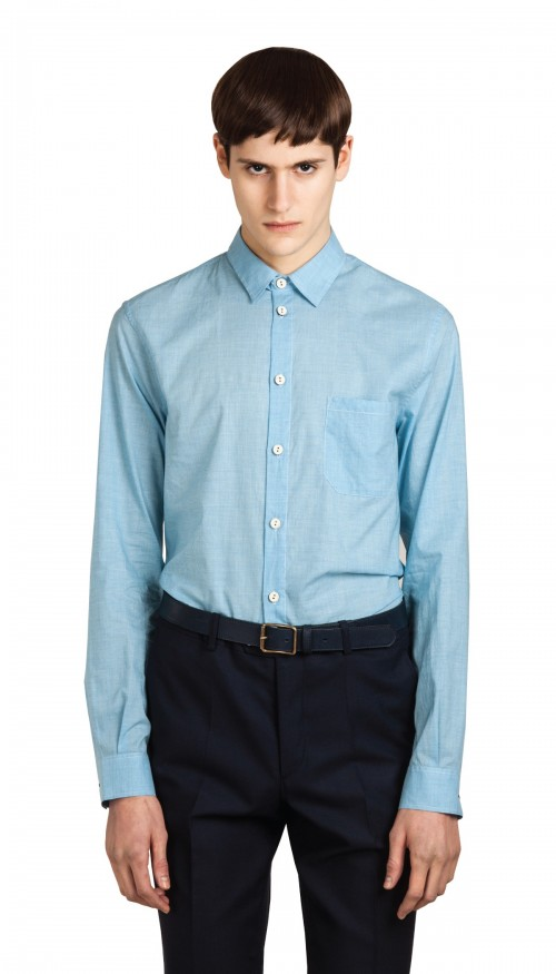 sixties-collar-light-blue-shirt
