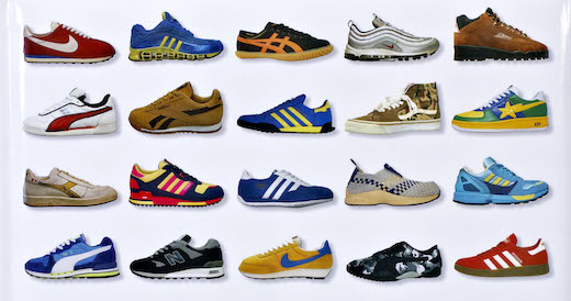 sneakers collectors guide